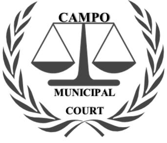 Campo Munic. Court Watermark